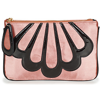 Malas Mulher Pouch / Clutch André PAON Rosa