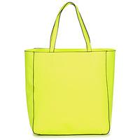 Malas Mulher Cabas / Sac shopping André LUMIERE Amarelo