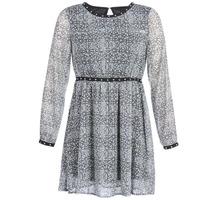 Textil Mulher Vestidos curtos Smash RYAN Cinza