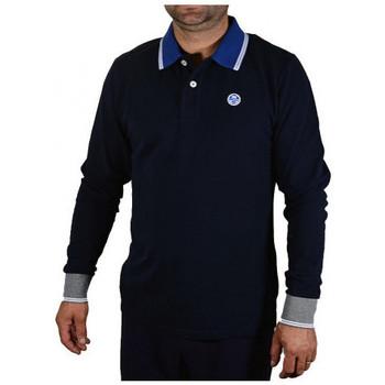 Textil Homem Polos mangas compridas North-Sails
