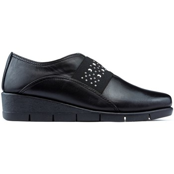 Sapatos Mulher Mocassins The Flexx Sapatos O FLEXX PAN GRATT PRETO