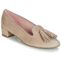 Sapatos Mulher Escarpim Pretty Ballerinas ANGELIS Bege