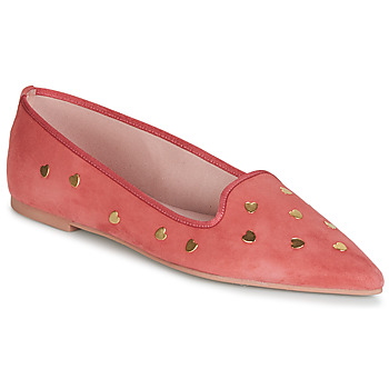 Sapatos Mulher Sabrinas Pretty Ballerinas MAHA Rosa