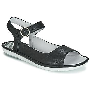Sapatos Mulher Sandálias Fly London MOLD Preto
