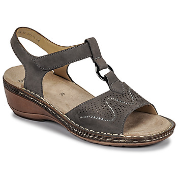 Sapatos Mulher Sandálias Ara KEY-WE Castanho