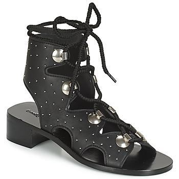 Sapatos Mulher Sandálias See by Chloé SB32062A Preto