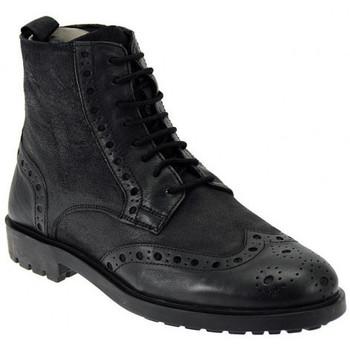 Sapatos Homem Botas baixas Lumberjack