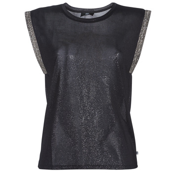 Textil Mulher Tops / Blusas Le Temps des Cerises KIFLASH Marinho