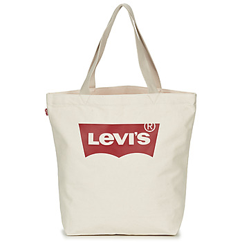 Malas Mulher Cabas / Sac shopping Levi's Batwing Tote W Cru