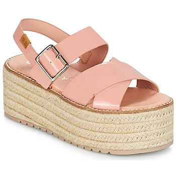 Sapatos Mulher Sandálias Coolway CECIL Rosa