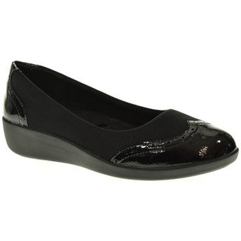 Sapatos Mulher Sabrinas Destroy S901155 Negro