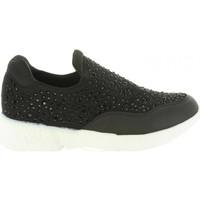 Sapatos Mulher Slip on Maria Mare 61511 Negro
