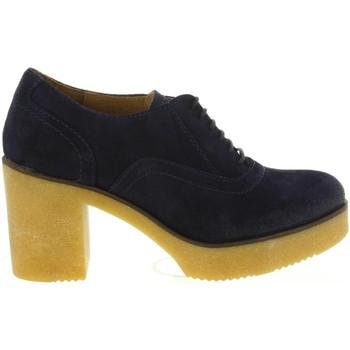 Sapatos Mulher Escarpim MTNG 97237 CAROL Azul