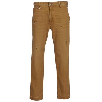 Textil Homem Chinos Diesel P MADOX DNM Camel