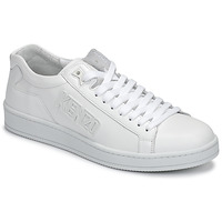Sapatos Homem Sapatilhas Kenzo TENNIX Branco