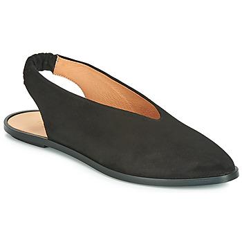 Sapatos Mulher Sabrinas Jonak APIO Preto