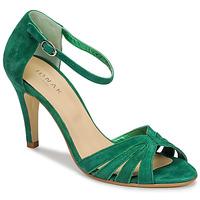 Sapatos Mulher Sandálias Jonak DONIT Verde