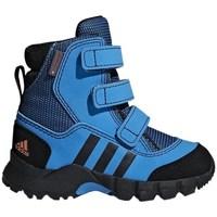 Sapatos Rapaz Botas de neve adidas Originals CW Holtanna Snow CF Azul