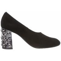 Sapatos Mulher Escarpim Unisa Sapato OSAJO Preto
