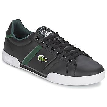 Sapatos Homem Sapatilhas Lacoste DESTON PUT Preto