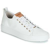 Sapatos Mulher Sapatilhas Blackstone PL97 Branco