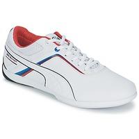 Sapatos Homem Sapatilhas Puma BMW MS IGNIS NM Branco