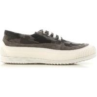 Sapatos Homem Sapatilhas Hogan HXM2580AF90ITJ0QC3 color Mimetico