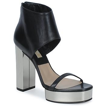 Sapatos Mulher Sandálias Michael Kors 17194 Preto