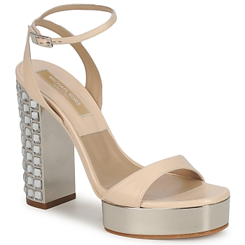 Sapatos Mulher Sandálias Michael Kors 17181 Rosa