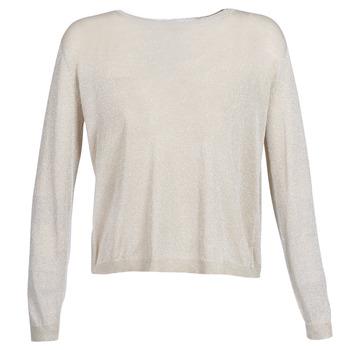 Textil Mulher camisolas See U Soon GARAGAPI Bege