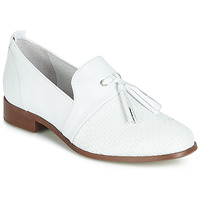 Sapatos Mulher Sapatos Regard REVA V1 TRES NAPPA BLANC Branco