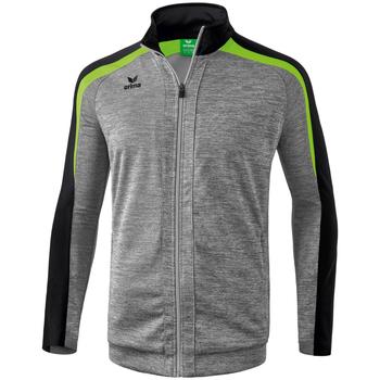 Textil Homem Casacos fato de treino Erima Veste entrainement  Liga 2.0 gris/noir/vert