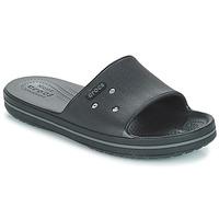 Sapatos chinelos Crocs CROCBAND III SLIDE Preto