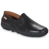 Sapatos Homem Mocassins Pikolinos JEREZ 09Z Preto