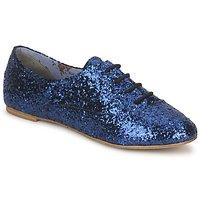 Sapatos Mulher Richelieu StylistClick NATALIE Azul