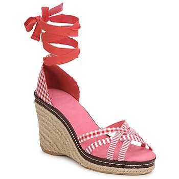 Sapatos Mulher Sandálias StylistClick ANGELA Vermelho