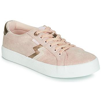 Sapatos Mulher Sapatilhas MTNG ROLLING Cru