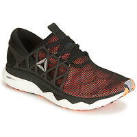 Sapatos Mulher Fitness / Training  Reebok Sport FLOATRIDE RUN FLEXWEAVE Preto