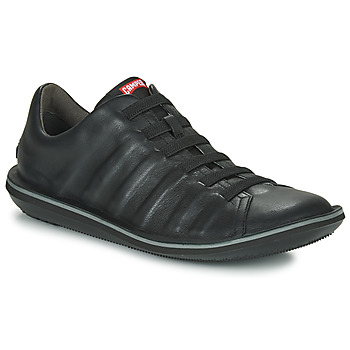 Sapatos Homem Sapatos Camper BEETLE Preto