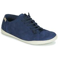 Sapatos Homem Sapatos Camper PEU CAMI Marinho