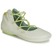 Sapatos Mulher Sabrinas Camper RIGHT NINA LACE Bege