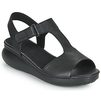 Sapatos Mulher Sandálias Camper BALLOON SALOME Preto