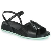 Sapatos Mulher Sandálias Camper ATONIK Preto