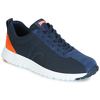 Sapatos Homem Sapatilhas Camper CNK0 Marinho