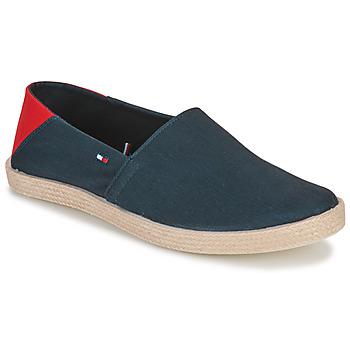 Sapatos Homem Alpargatas Tommy Hilfiger GRANADA 2D Marinho