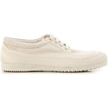 Sapatos Mulher Sapatilhas Hogan HXW2580AF90IVL0QBQ oro