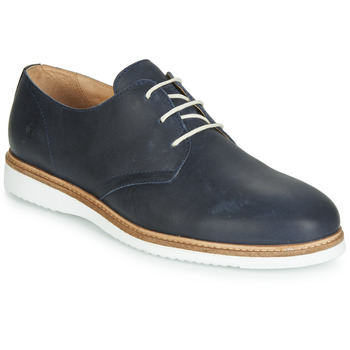 Sapatos Homem Sapatos Casual Attitude JALIYAPE Marinho