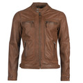 Textil Homem Casacos de couro/imitação couro Oakwood