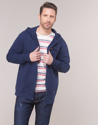 Textil Homem Sweats Tommy Jeans TJM TOMMY CLASSICS Marinho