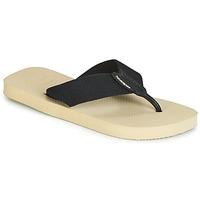Sapatos Homem Chinelos Havaianas URBAN BASIC Bege